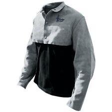 Bob Dale Welders Jacket 63-1-52P-XL3 Gander Brand 3XL Welding Jacket NEW