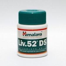 5X 60 Tablet Liv52 DS From Himalaya Herbal Natural Ayurvedic