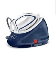 TEFAL GV9580 PRO EXPRESS ULTIMATE STEAM GENERATOR IRON 8 BAR 2600W