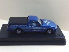 1/43 Trax Code 2 TR79B 1996 Falcon XH Tradesman Ute - Mauritius Blue, ATUOTUNE