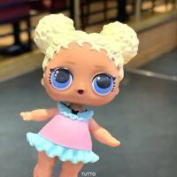 Rare LOL Surprise Dolls Flower Child Confetti Pop Series 3 Wave 2 Doll Gift IT