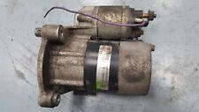 CITROEN C2 C3 & PLURIEL 03-10 1.4 1.6 PETROL STARTER MOTOR DENSO 12V 9633292480