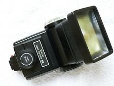 Vivitar 285 Shoe Mount Flash with Diffuser for Multiple Brands