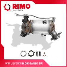 Toyota Auris 2.0 D-4D EURO5 Dieselpartikelfilter Partikelfilter 25051-0R060