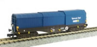 Dapol 2F-039-011 N Gauge Telescopic Hood Wagon Tiphook 33 70 0899 010-9