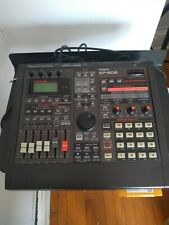 Roland sp-808 With Cables And Card