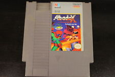 Abadox: The Deadly Inner War, NES Games