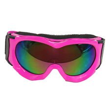 8e87546a1f Children Ski Goggles Anti-Fog Tinted Lens Spherical Kids Sport Glasses  Outdoors