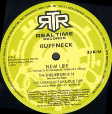 RUFFNECK - New Life (Only Disk One) - Realtime