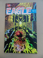 Eagle 7. Crystal 1987 . VF