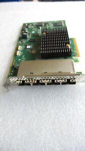 LSI SAS 9201-16e 6Gb/s 16-PORT SATA+SAS HOST BUS ADAPTER