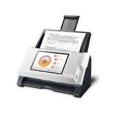 AMBIR TECHNOLOGY INC. NS915I WIRELESS/ETHERNET ADF 17PPM SCANNER NUANCE