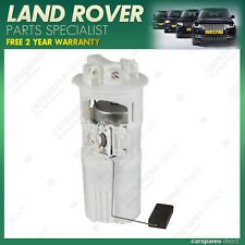 LAND ROVER FREELANDER 1 1.8 2.5 PETROL IN TANK FUEL PUMP + SENDER UNIT WFX000210