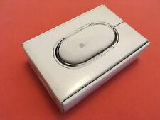 NEW RARE Apple Mouse White USB Mac RETAIL BOX M9035G/A M5769 FACTORY SEALED