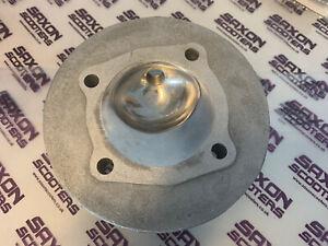 Lambretta 200 Cylinder Head LI/SX/TV/GP