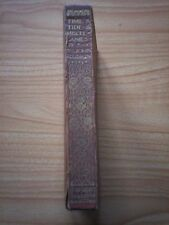 Time and Tide & Miscellanies by John Ruskin (Everyman edition)
