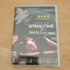 Springtime in a Small Town (DVD, 2004)