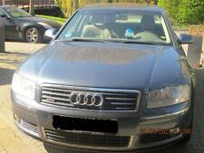 Audi A8 4.2 Quattro Exclusive