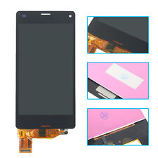 "4.3"" Lcd Screen Display Touch Digitizer For Sony Xperia Z3 mini Compact D5833"