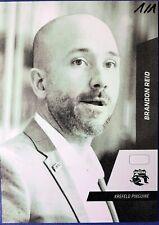 DEL 19/20 Pressplate, Normalkarte DEL-203, Brandon Reid (Krefeld)