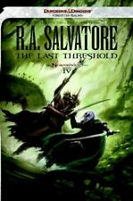 The Last Threshold (Neverwinter Saga) by Salvatore, R. A.