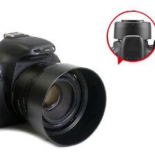 Pro Wide Angle Lens Hood ES-68 L-HOOD ES68 Block Lisht for Canon EF50mm F1.8 STM