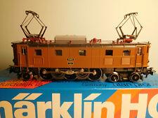 MARKLIN HO réf 3151 LOCO ELECTRIQUE SBB 10460.