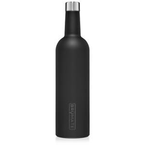 NEW BRUMATE WINESULATOR™ 25 OZ WINE CANTEEN | MATTE BLACK