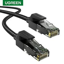 Ugreen CAT6 Patch Network Cable Braided Rj45 Ethernet Cord For PS4 Modem Router