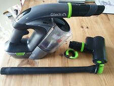 Gtech Multi Handheld Cordless Vacuum Cleaner Good condition