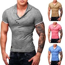 RedBridge Herren T-Shirt Herrenshirt Kurzarm Disco Dope Streetwear by Cipo Baxx