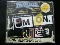 Lemon Tree von Fool'S Garden   CD   gebraucht  3 Tracks