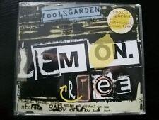 Lemon Tree von Fool'S Garden | CD | gebraucht  3 Tracks