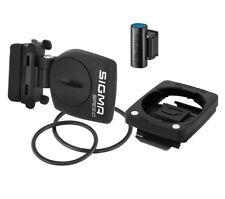 Sigma Geschwindigkeitssensor STS Rad 2 Kit 2032 für Fahrradcomputer/-tacho