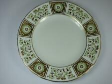 Royal Crown Derby-verde Derby Panel-PLATE-A.1237-1987 - 8.5in