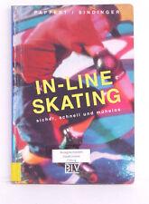 In-Line-Skating, Günther Pappert und Karl Sindinger