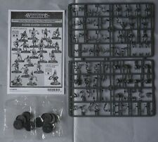Warhammer Age of Sigmar Flesh Eater Courts Crypt Ghouls (10 Models)