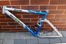 1999 MTB Sintesi Bolid frame made in Italy Rock Shox 19''