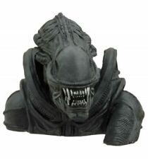 Figurines et statues jouets bustes avec alien