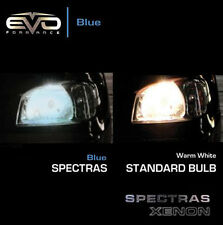 Evo Spectras Xenon 9005 Blue Headlight Halogen Bulb (Pair) 93413