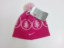 Nike Gorro de Invierno Niños  Child Unisex  Color Rosa.