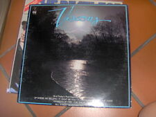VISIONS LP 18 GREAT THEMES FAME DALLAS STAR WARS N/MINT