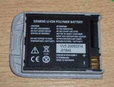 Genuine Original Siemens Battery V30145-K1310-X386 600mAh
