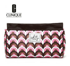 1x CLINIQUE Large Makeup Cosmetics Bag, Milly for Clinique, Brand NEW!!