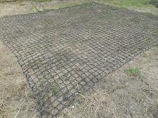 15x 14ft Strong cargo rope scramble net 4treehouse climbing frame garden hammock
