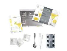 Molecular Mixology MARGARITA Cocktail R-Evolution Kit Bar Molecule-R 3 Recipes