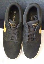 Nike SB Paul Rodriguez 5 LR (SB) BLACK/GOLD SIZE 10