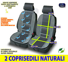 Coprisedili Ford Focus Schienali copri sedile universali auto sedili set auto