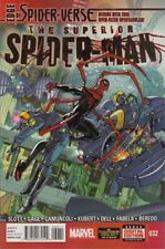Superior Spider-Man (Vol 1) # 32 Near Mint (NM) (CvrA) Marvel Comics MODERN AGE
