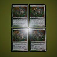 Heartmender x4 Shadowmoor 4x Playset Magic the Gathering MTG